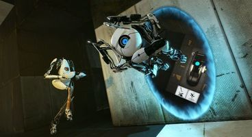 Portal 2 In Motion ready for PSN launch