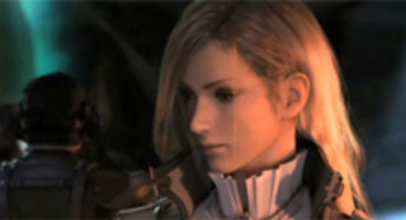 Blu-ray delivers superior 'audio visual' Final Fantasy XIII on the PS3