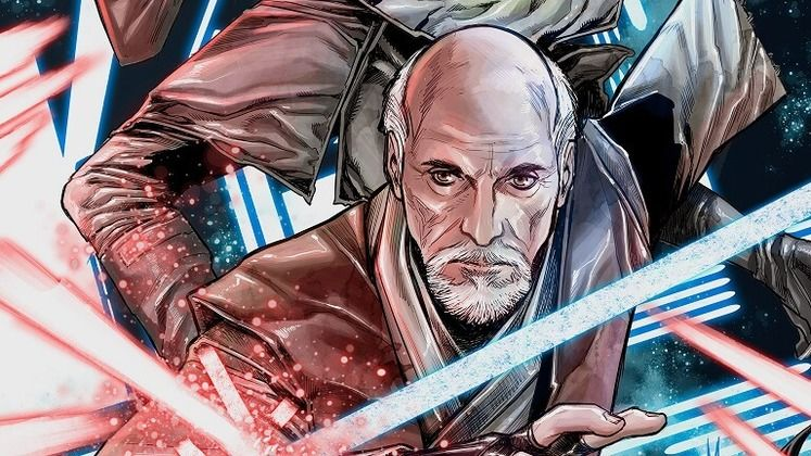 Star Wars Jedi: Fallen Order is getting a Prequel Comic this September - Dark Temple