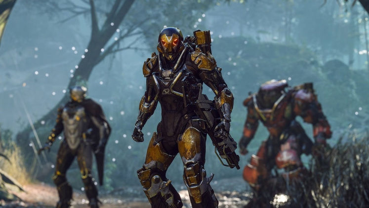 Anthem Patch Notes - Update 1.6.2 Released