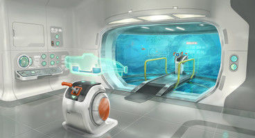 Natural Selection 2 developer unveils new underwater exploration game Subnautica