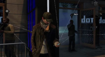 Ubisoft Reflections aiding development of Watch Dogs at Ubisoft Montreal