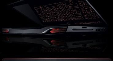 NVidia GTX 580M now available in select laptops