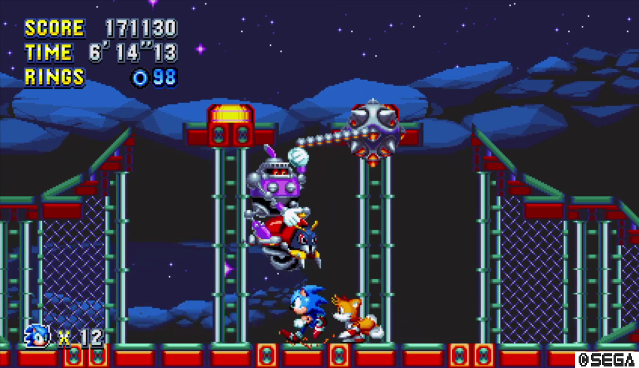 Sonic Mania PC Ultimate Guide! | GameWatcher