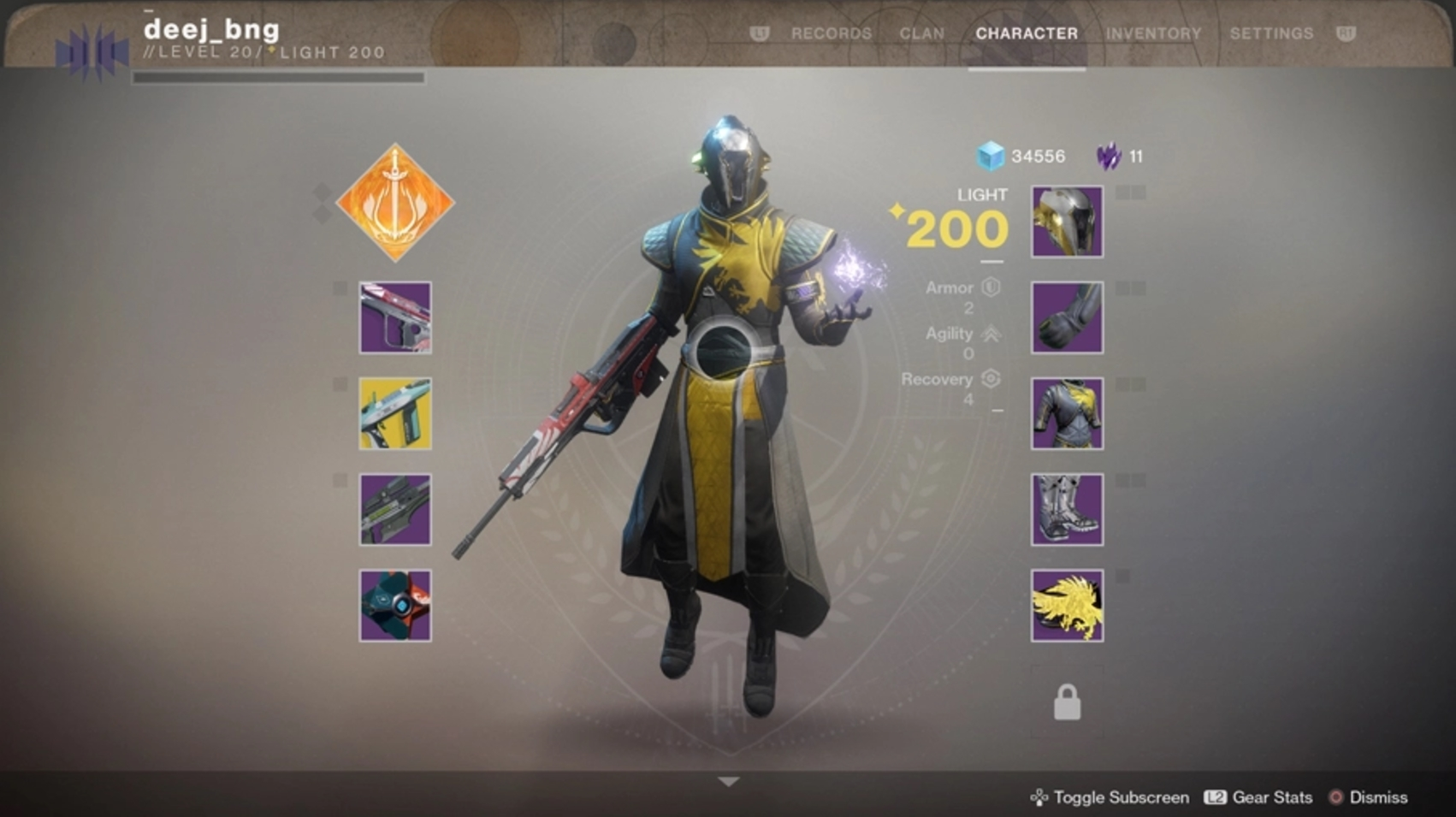 Destiny 2 Character Transfers - Everything You Need To Know