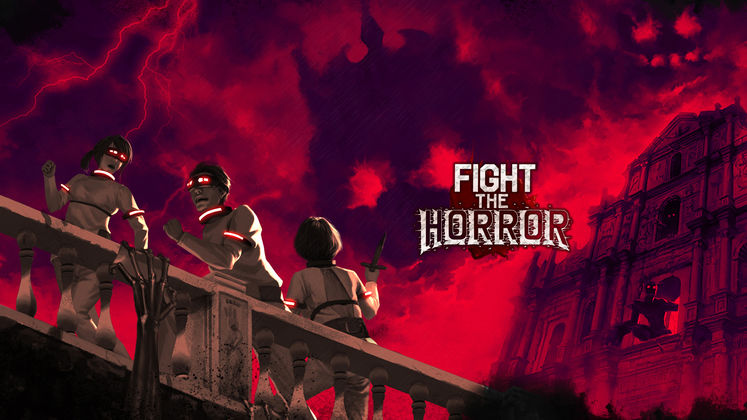 5 Reasons to Play Fight the Horror