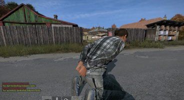 New Day Z developer blog discusses zombie AI, item degradation