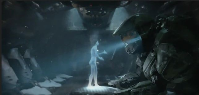 343 Industries discusses changes to Master Chief and Cortana