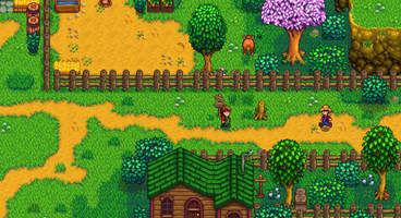 The Best Stardew Valley PC Mods