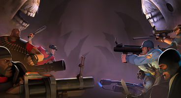 Valve launch 5th annual Halloween event for Team Fortress 2