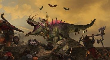 Players Can't Access Total War: Warhammer 2's The Silence & The Fury DLC Due to Steam Issues