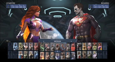 Injustice 2 could be coming to PC soon, possibly early 2018