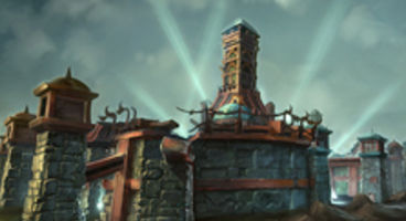 Blizzard bow to Tol Barad complaints, will 'rebalance' with patch