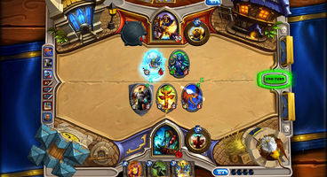 Dev: Hearthstone beta not days away, but not months away either