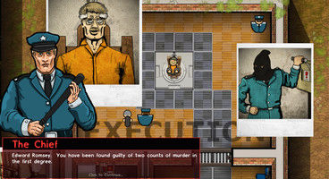 Prison Architect Acquired By Paradox Interactive, Creators No Longer Involved
