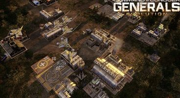 Fans remaster Command and Conquer Generals using Red Alert 3 Engine