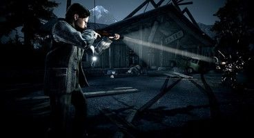 Alan Wake Remastered Launches This Fall, Is An Epic Games Store Exclusive on PC