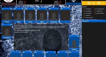 Franchise Hockey Manager 2014 coming 3rd September