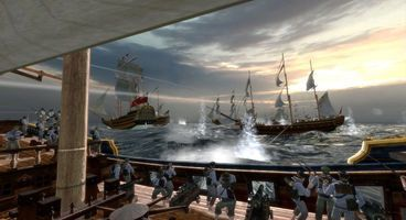 Empire: Total War; The Wars of Empire: Diary 3