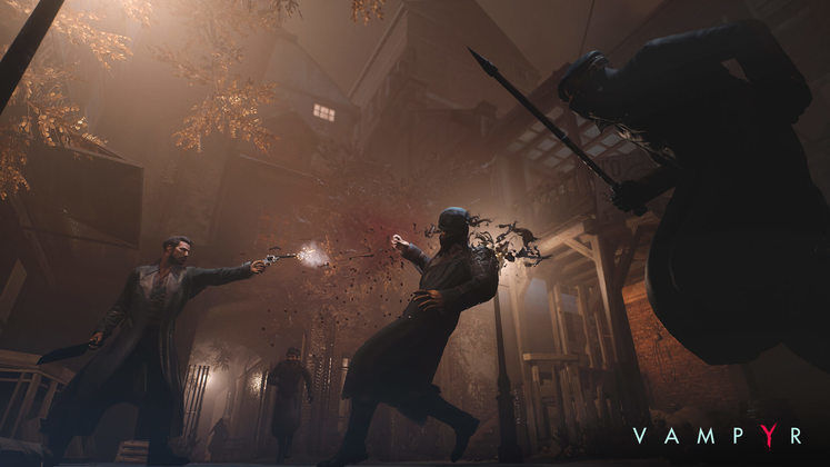 Action RPG Vampyr Gets A Making Of Webseries, Episode 2 Released (Updated)