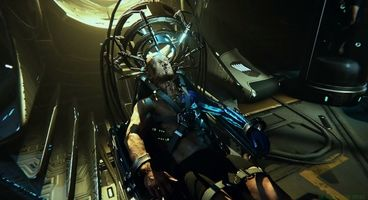 Warren Spector says System Shock 3 is pushing to be