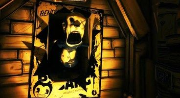 Bendy and the Ink Machine 2 On The Way