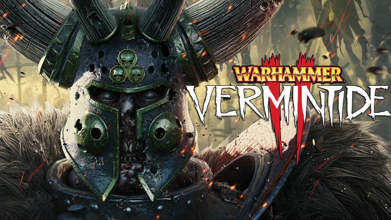 Warhammer: Vermintide 2 Revealed with Chaos, Mod Support and Dedica