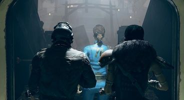 Fallout 76 Patch Notes - Locked & Loaded PTS Update Adds C.A.M.P. Slots, S.P.E.C.I.A.L Loadouts, and More