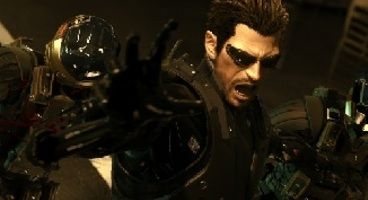 Deus Ex: HR getting 'Adults Only' rating in Japan