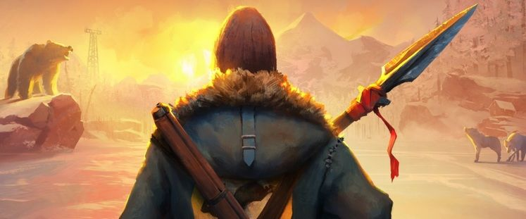 The Long Dark REDUX Update Released, Revamping Critical Areas of the Game