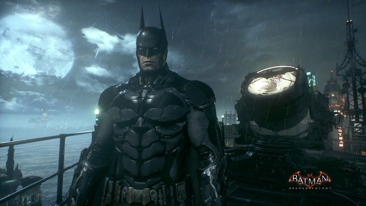 Batman Arkham Studio Rocksteady Staffing Up for New Game Reveal