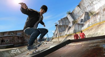 EA releases Skate 3 on 14th May in the UK