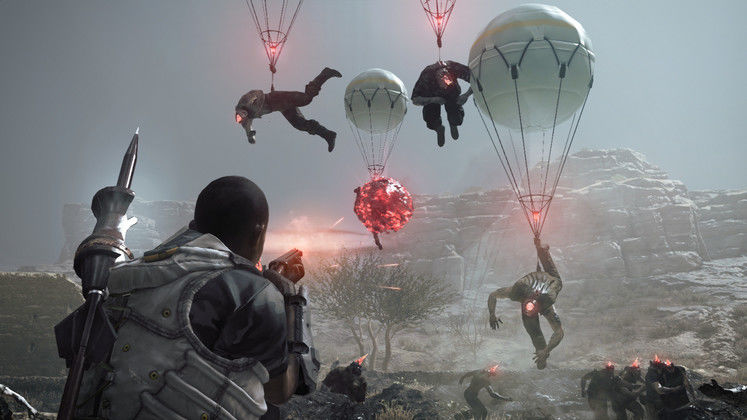 Metal Gear Survive launches Metal Gear Solid 3 Themed Co-op Event On 10th April