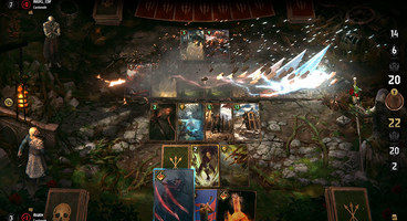 Gwent Patch Notes - Update 7.1 Adds New Journey, Balance Changes