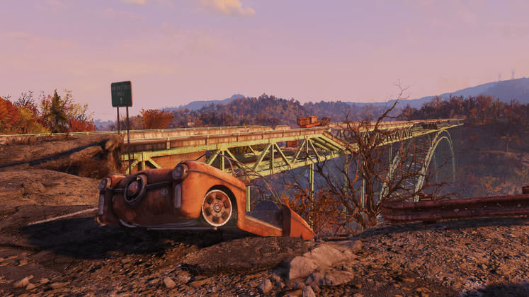 Fallout 76 Feral Ghoul Locations Guide