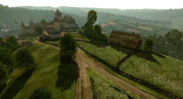 Kingdom Come: Deliverance and Star Citizen 'sharing technology'