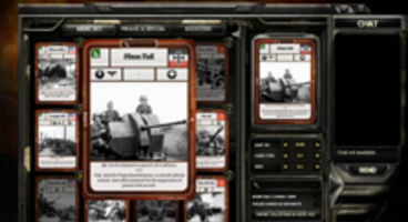Paradox's free-to-play Hearts of Iron The Card Game now live
