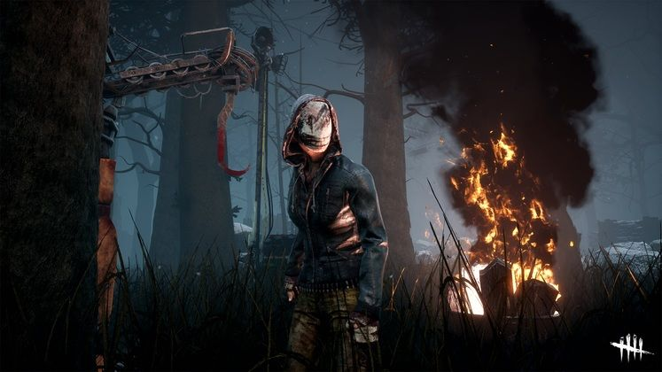 Dead by Daylight Legion Update Changelog