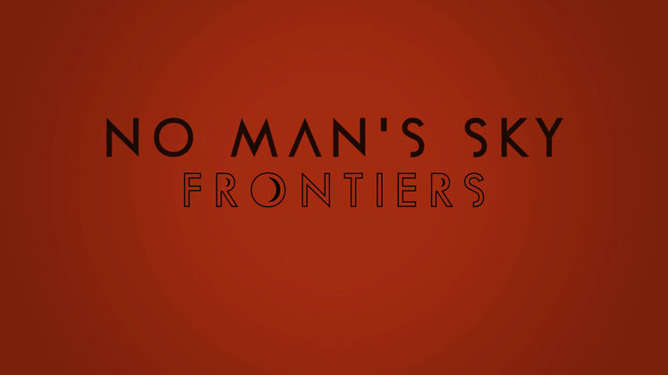 No Man's Sky's Next Update, Frontiers, Teased in 5th Anniversary Video
