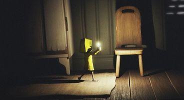 Tarsier Studios confirms that Little Nightmares 2