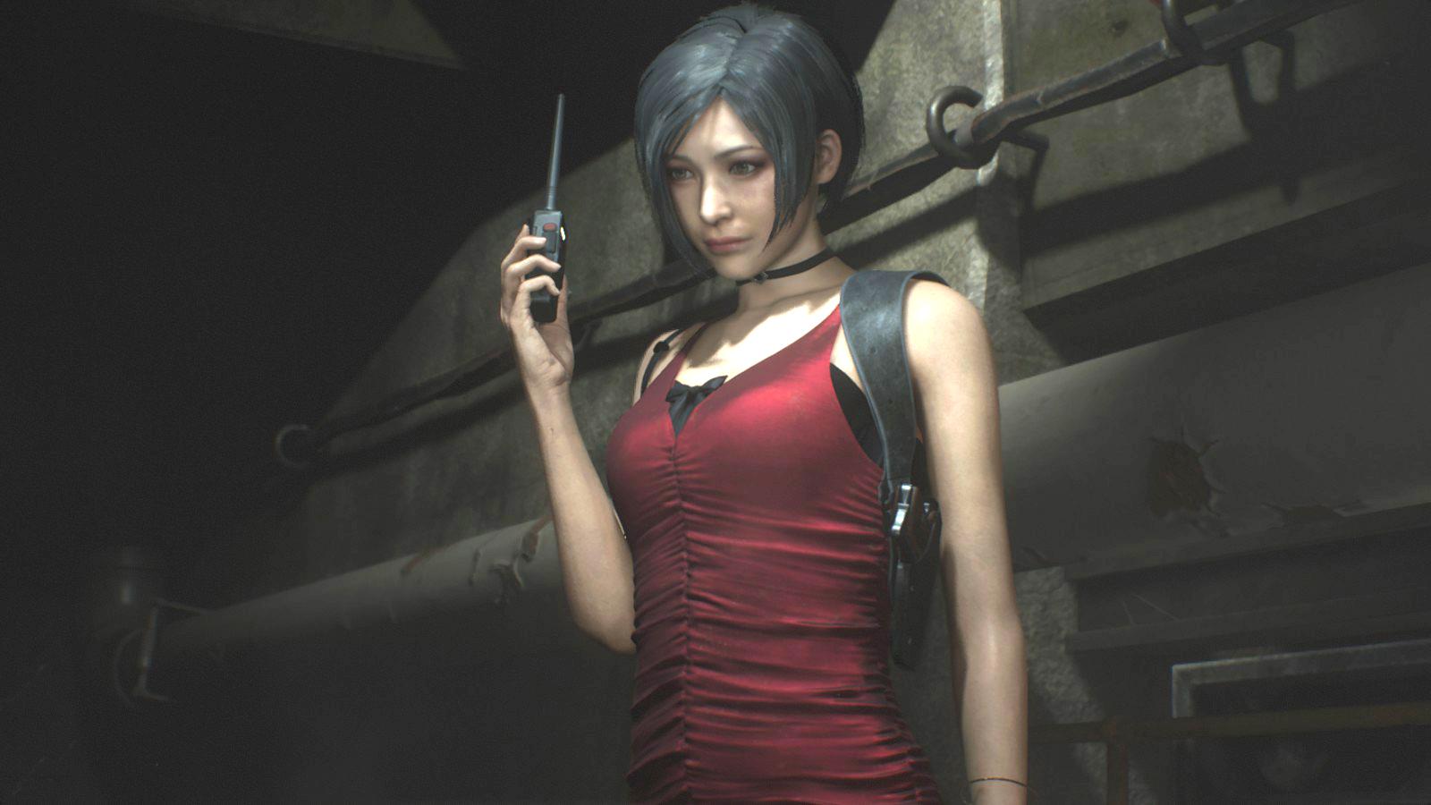 Resident Evil 2 Remake Dlc Ghost Survivors And All Dlc