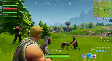 Epic Games Outlines The Plan To Have Fortnite: Battle Royale Run Better On Low-End Machines And Jutter Far Less