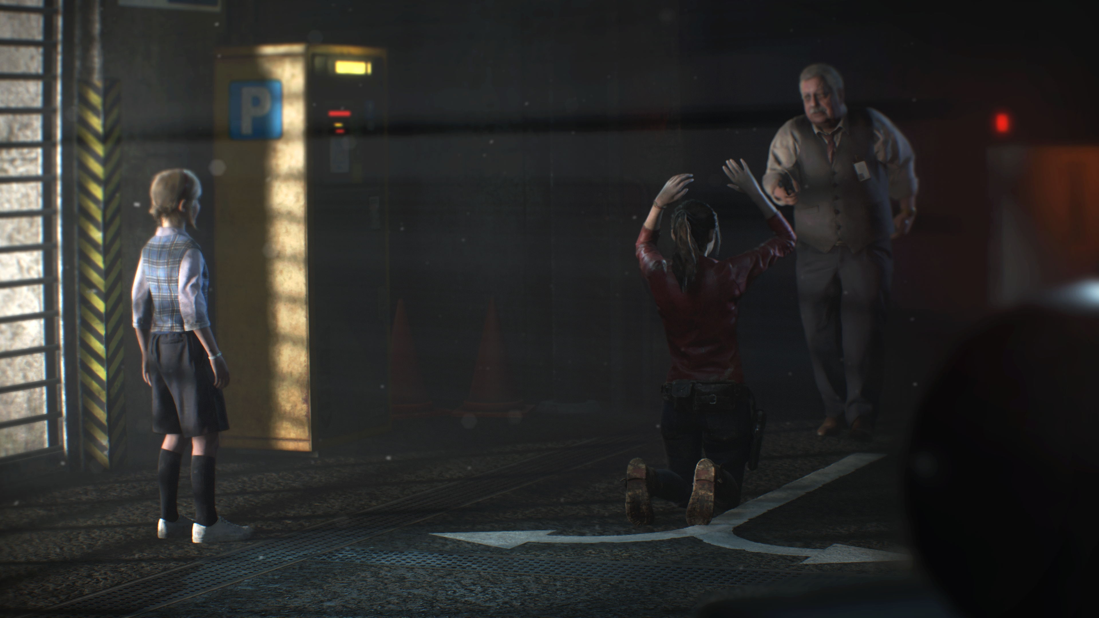 Resident Evil 2 Remake Release Date, Pre-order and Deluxe