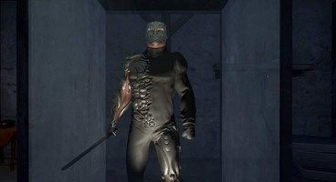 Friday The 13th Gets First Single-Player Content, Reveals Jason X and New Map