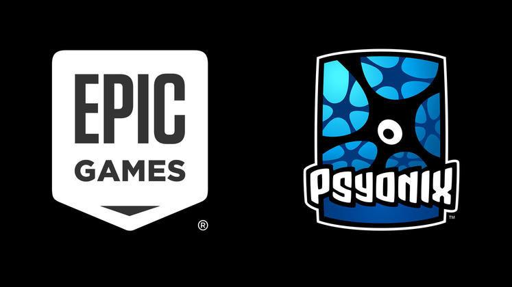 Epic Games Buys Rocket League Developer Psyonix