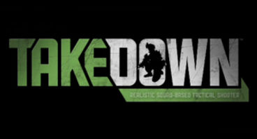 Kickstarter's 'Crowdsourced Hardcore Tactical Shooter' becomes Takedown