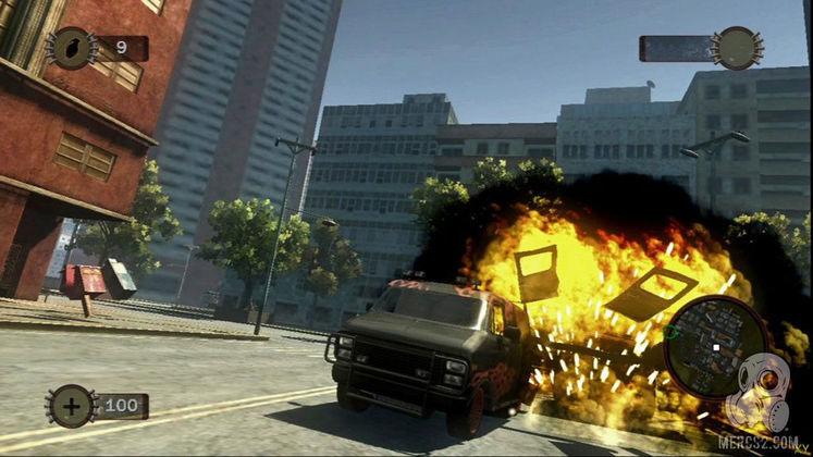 EA confirms Mercenaries 2: World of Flames and Battlefield: Bad company delays