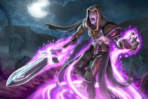 Orcs Must Die! Unchained Beta 1.6 update add new undead hero Ancestor