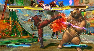 Street Fighter X Tekken glitch to be fixed by mid-June