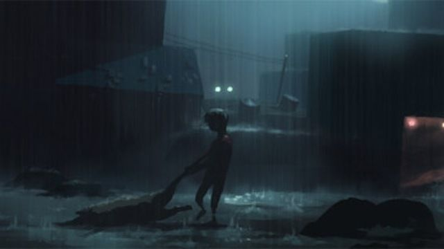 Playdead's next game seems to be a spiritual successor to Limbo